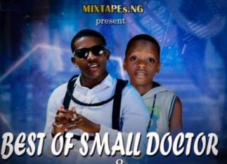 Dj Liskid Small Doctor X Destiny Boy Mixtape