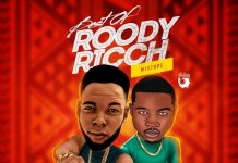 Dj Maldiny – Best Of Roody Ricch Mix !!