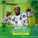 DJ Muse Oba Imole - Best Of Mohbad Mixtape