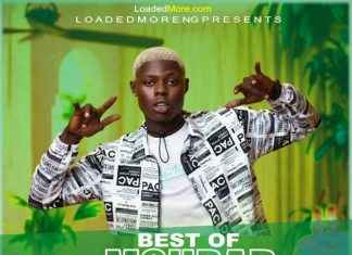 DJ Muse Oba Imole - Best Of Mohbad Mixtape