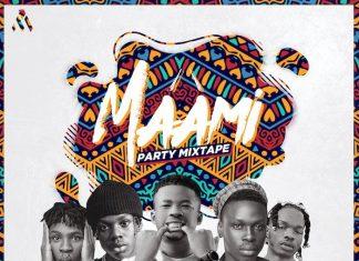 DJ Nightwayve – Maami AfroBeat Party Mixtape