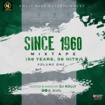 DJ Nolly – #Since1960 (Naija Old Skul Mix)