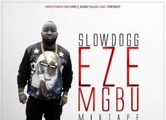 Dj Pajeh - Best of SlowDog Mixtape