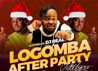 Dj Real (Emir 1 Of Alaba) – Logomba After December Party Mixtape