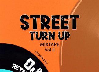 DJ ReyMoney - Street Turn Up Mixtape Vol. 2 (December 2019 Mix)
