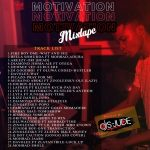 Dj S-Jude - Motivation Mixtape.