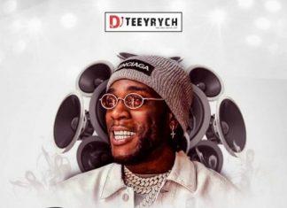 DJ Teeyrych – The Burna Experience (Burna Boy Mix)