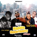 Dj tymix – Highlife Opportunity Mixtape