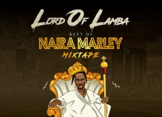 DJ Ucee – Best Of Naira Marley Mixtape *Opor
