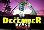 Dj Vickyslim – December Blast Party Mixtape