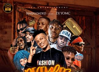 DJ YomC – December Party Mix 2019