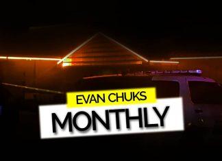 Evan Chuks - Playlist Shuffle Mix (Dec-19)