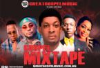 Great Gospel Music Blog - Gospel Mixtape