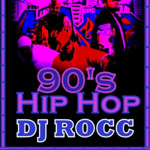 Riding Shotgun Throwbacks -90s Hip Hop And R&B Mix -