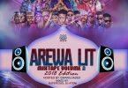 Super Cool Atom -  Arewa Lit Mixtape