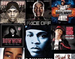 Best of Bow Wow DJ Mixtape (Old Lil Bow Wow Songs)
