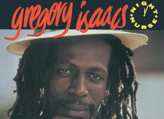 Best Of Gregory Isaacs Mixtape !!