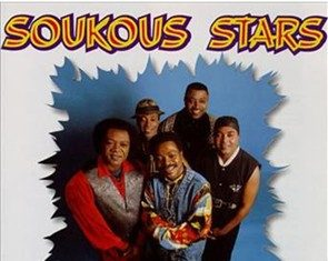 Best Soukous Stars Mix