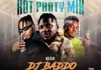 DJ Baddo – Hot Party Mix (January 2020 Mixtape)
