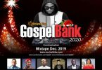 DJ D20 – Happy New Year Gospel Mix (Gospel Bank)