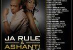 DJ Dezastar - Best of Ja Rule & Ashanti Mix