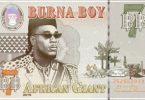 DJ Jhoonzihn – Best Of Burna Boy Mix 2020