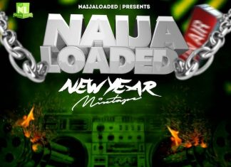 DJ MoreMuzic  – New Year Naija Non Stop Mixtape 2020