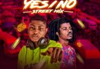 DJ OP Dot – Yes/No Street Mix