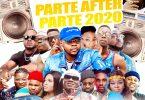 Dj Real - Parte After Parte Mixtape 2020