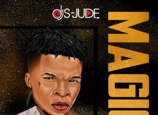 Dj S - Jude - Magic Non Stop Mixtape 2020