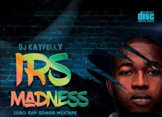 Igbo Rap Songs Madness Non Stop Hiphop DJ Mixtape