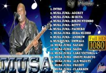 Musa Juma Mixtape (All Musa Juma Mp3 Songs)
