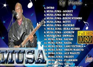 Musa Juma Mixtape (All Musa Juma Mp3 Songs)