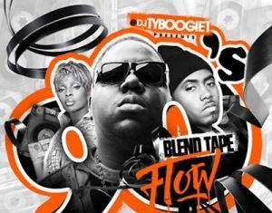 NaijaDJMixtapes Old SKulll RnB Hip Hop Mixtape