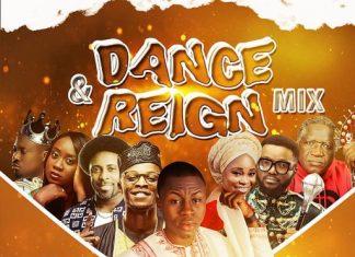 Nigerian Gospel Dance & Reign Party Mix 2020