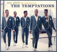 The Temptations Greatest 60's Hits Mixtape