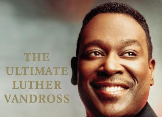 The Very Best Of Luther Vandross Mixtape (Best Luther Vandross  Songs)