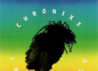 Best of Chronixx Mix !!