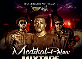 Best of Medikal & Phlow Mixtape