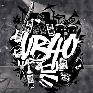 Best of UB40 Greatest Hits Mixtape