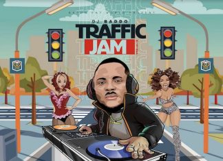 DJ Baddo – Traffic Jam Mixtape 2020