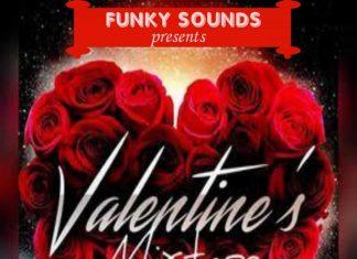 DJ Cent – Naija Love Songs Valentine Mixtape