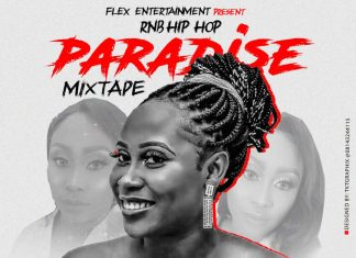 DJ Freeflex – Paradise RNB POP Mix (Foreign Mixtape)