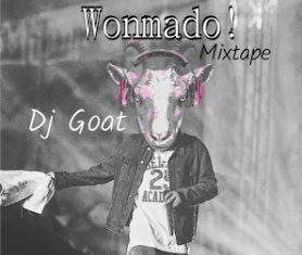 Dj Goat – Wonmado Mixtape (2020 Agege Street Mixtape)