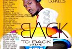DJ Kelz – Take Me Back To Back Mix (Naija Old Skool Mp3 Songs)