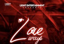 DJ Lamp – Love Ways Mix (Nigeria Wedding Songs)