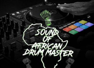 DJ Lawy – AfroBeat Mixtape (Sound Of African Drum Master Mix)