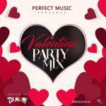Dj Maff - Non Stop Valentine Party Mixtape 2020