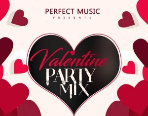 Dj Maff - Non Stop Valentine Party Mixtape 2020