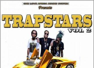 Dj Manni – Trapstars (Vol. 2)